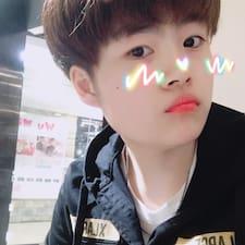 雨歆 User Profile