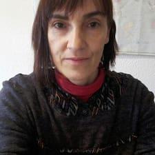 María Jesús的用户个人资料