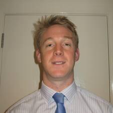 Clive felhasználói profilja