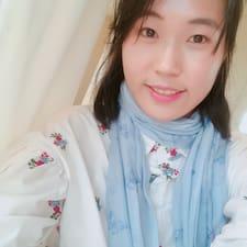Profil utilisateur de 혜인(惠仁)