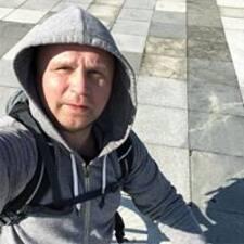 Анатолий的用戶個人資料