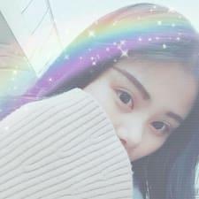 Profil Pengguna 艳南