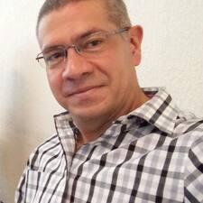Henkilön Herman Alberto käyttäjäprofiili