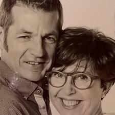 Isabelle Et Christian Brugerprofil