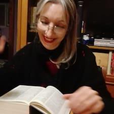 Silvana Brukerprofil