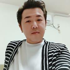 Användarprofil för 翰霖