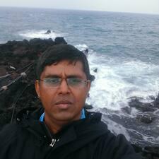 โพรไฟล์ผู้ใช้ Murlidhar