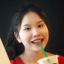 Nutzerprofil von Jiayue