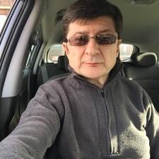 Profil utilisateur de Rehman
