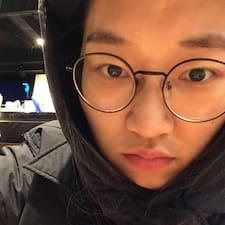 Perfil do usuário de Min Sun