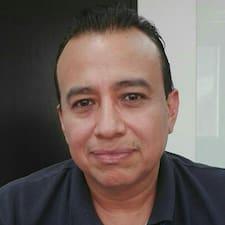 Henkilön Mario Alberto käyttäjäprofiili