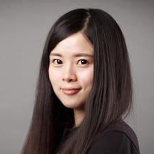 Profil Pengguna 明琪