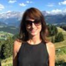 Profil utilisateur de Janna