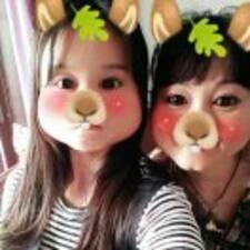 Profil utilisateur de 刘雨航