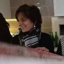 Profil Pengguna Giuseppina