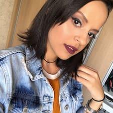 Ana Caroline User Profile