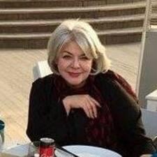 Liliana Brukerprofil