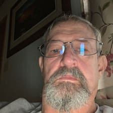 Larry Gordon - Profil Użytkownika