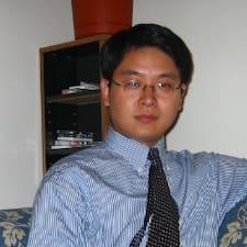 Profil utilisateur de Junfeng
