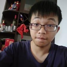林峰 - Profil Użytkownika