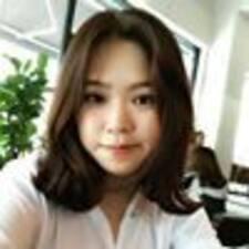Seungyeon User Profile