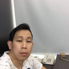 Profil utilisateur de Chow