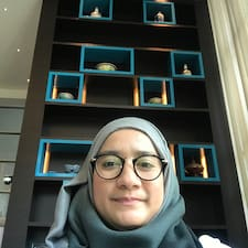 Profil korisnika Latifah