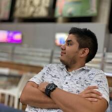 โพรไฟล์ผู้ใช้ José Max
