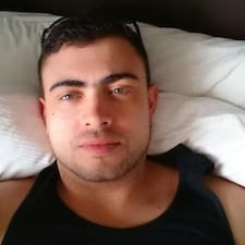 Profil utilisateur de Robésio
