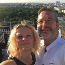 Nutzerprofil von Matthias Und Madeleine