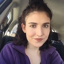 Avery felhasználói profilja