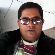 Profil utilisateur de Elias Honorato Da Silva