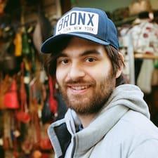 Profil korisnika Alexandros