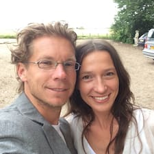 Gebruikersprofiel Martijn And Kim