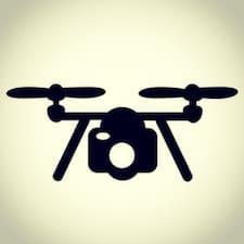 Aero felhasználói profilja