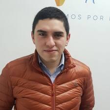 Nicolás Brugerprofil