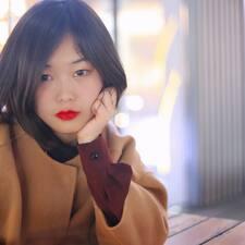 Profil utilisateur de 旭玥