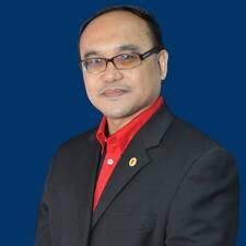 Nutzerprofil von Mohd Rahimie