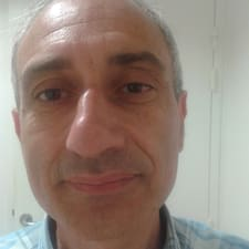 Olivier Kullanıcı Profili