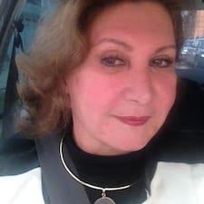 Profil utilisateur de Laura Piedad