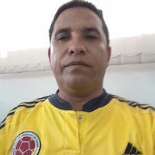 Profil utilisateur de Nelson Jose