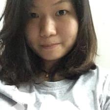 泳欣 User Profile
