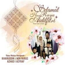 Perfil de usuario de Mohd Khairuddin