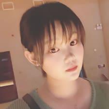 李梦珍 User Profile