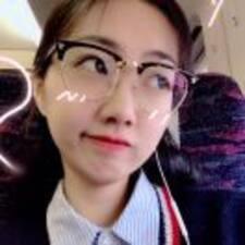 沫沫 - Uživatelský profil