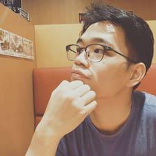 Ri Sheng User Profile