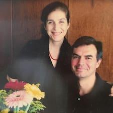 Mónica & Federico User Profile