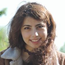 Profil korisnika Saina