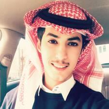 Khalid User Profile