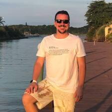 Flávio User Profile